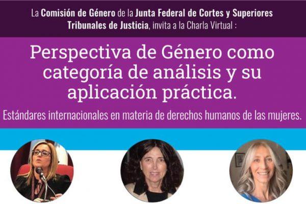 Perspectiva de género como categoría de análisis y su aplicación práctica